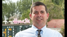 Matt Crawford Named Director of Racing at Canterbury Park