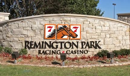 New Remington Park COVID-19 Protocols