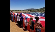 Ruidoso Downs Celebrates Memorial Day the 'Cowboy Way'