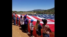 Ruidoso Downs Celebrates Memorial Day the 'Cowboy Way'