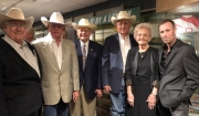 Ruidoso Racehorse Hall of Fame Class of 2018 Induction
