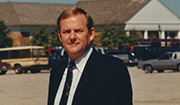 Former Heritage Place Manager Ray Hoover Passes Away