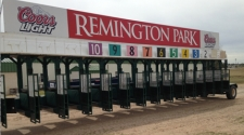 Remington Park Looking to Hire Nearly 100 Employees for Upcoming QH Season