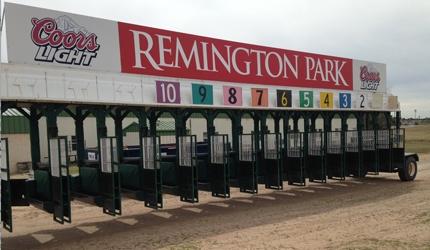 Remington Park Announces Hair Testing for Grade 1 Championship