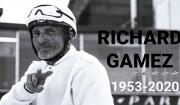 Longtime Jockey Richard Gamez Dies After Fall at Rillito Park