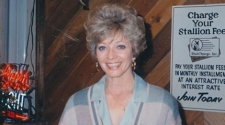 Sarah Henderson Passes Away