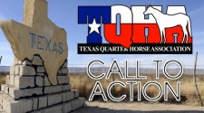 Protect Our State's Horse Heritage - Save the Horse Racing Industry in Texas