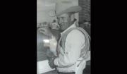 Champion Trainer Pat Thompson Memorial Services