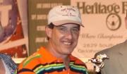 Quarter Horse Trainer Toby Keeton Injured at Remington Park
