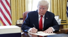 Trump Signs Appropriations Bill That Could Provide H-2B Visa Relief