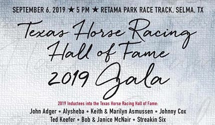 Texas Horse Racing Hall of Fame