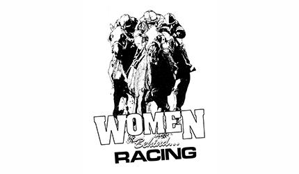 Women Behind Racing
