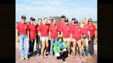 "QHRAI Conducts ""Youth Racing Experience"