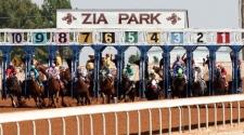Michael Shamburg to Return as Zia Park Racing Secretary