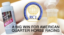 A Big Win for American Quarter Horse Racing