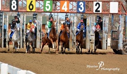 Fort Pierre Horse Racing in 2018