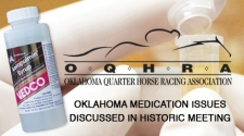 Oklahoma Medication Issues Discussed in Historic Meeting