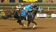 Remington Park Ends 2015 Meet, Declares Champions