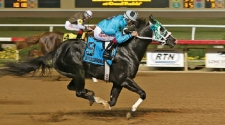 Remington Park Ends 2015 Meet, Declares Champions