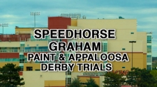 Speedhorse Graham P&A Derby Trials