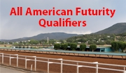 2020 All American Futurity Qualifiers