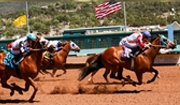 Ruidoso Futurity and Derby Qualifiers