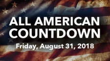 All American Countdown - Friday