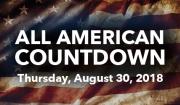 All American Countdown - Thursday