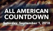 All American Countdown - Saturday
