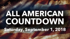 All American Countdown - Saturday