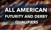 All American Futurity & Derby Countdown